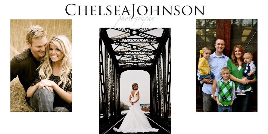 chelsea johnson photography