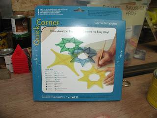 Corner Curve Templates