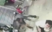 Chinese Criminals Get Pummeled For Stealing