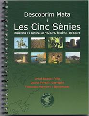 Ja teniu la guia de natura de Mataró?