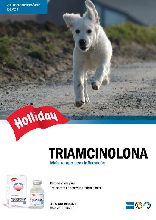 Triamcinoloma