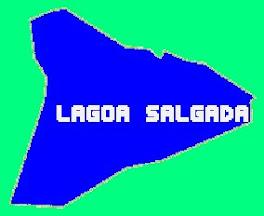 MAPA DE LAGOA SALGADA
