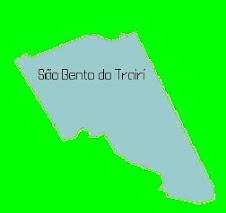 SÃO BENTO TRAIRI - RN