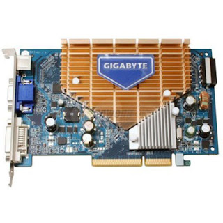 Gigabyte Technology Has Risen To This Challenge And Surpassed All Expectations Specification Installed Memory 256MB DDR2 Slot Type AGP Video Chipset