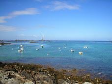 Littoral breton (Finistère)
