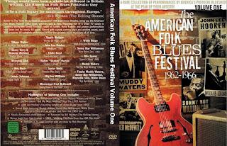 the american folk blues