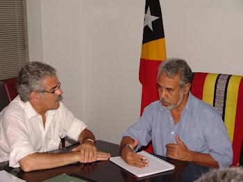 Díli - Timor