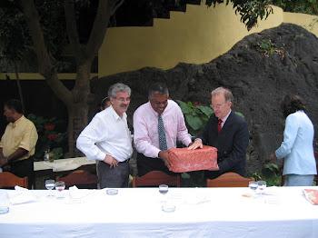 Ilha de Sto. Antão - Cabo Verde
