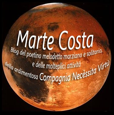 Marte Costa