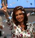 Cristina Elisabet Fernández de Kirchner