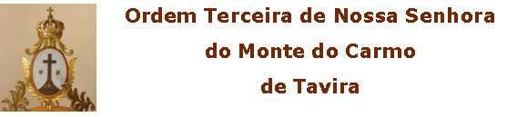 Ordem Terceira do Carmo de Tavira