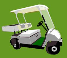 coche golf