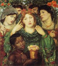 Dante Rossetti