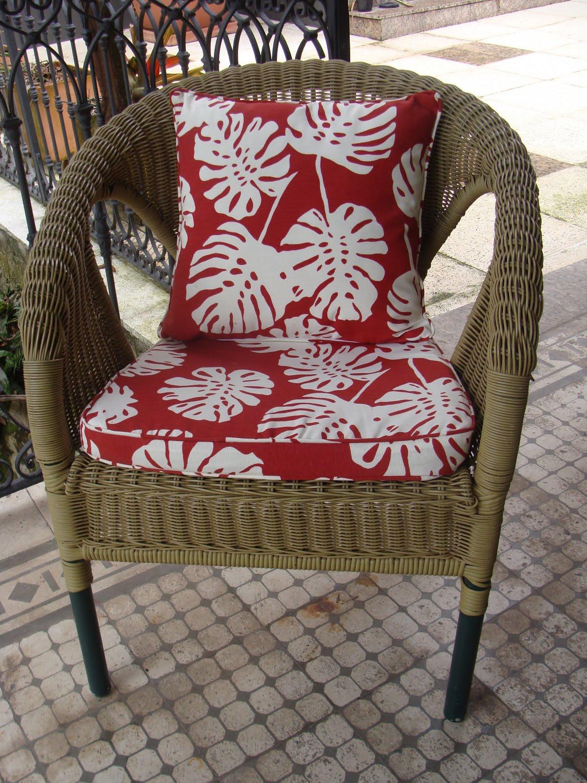 Bena: almofada de cadeira de varanda  #6E342E 1200x1600