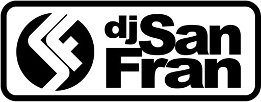 DJ SAN FRAN In The Mix