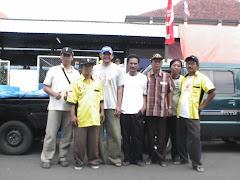 Kegiatan Rekan-Rekan Kediri di Malang