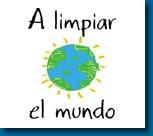 Resultado de imagen para Campaña Mundial «A limpiar el mundo»