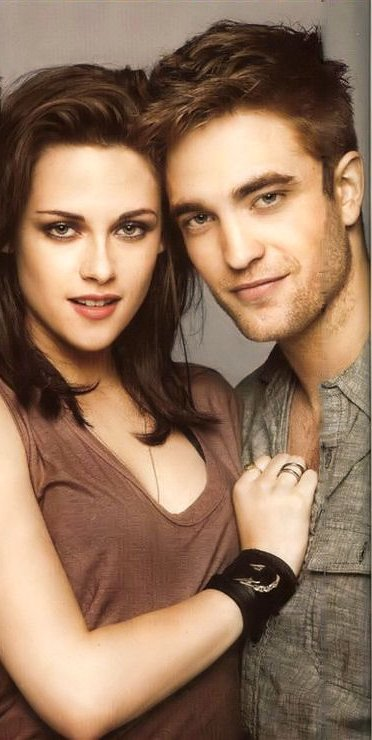 Robsten Bubble