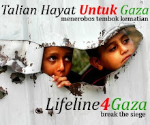 lifeline for gaza