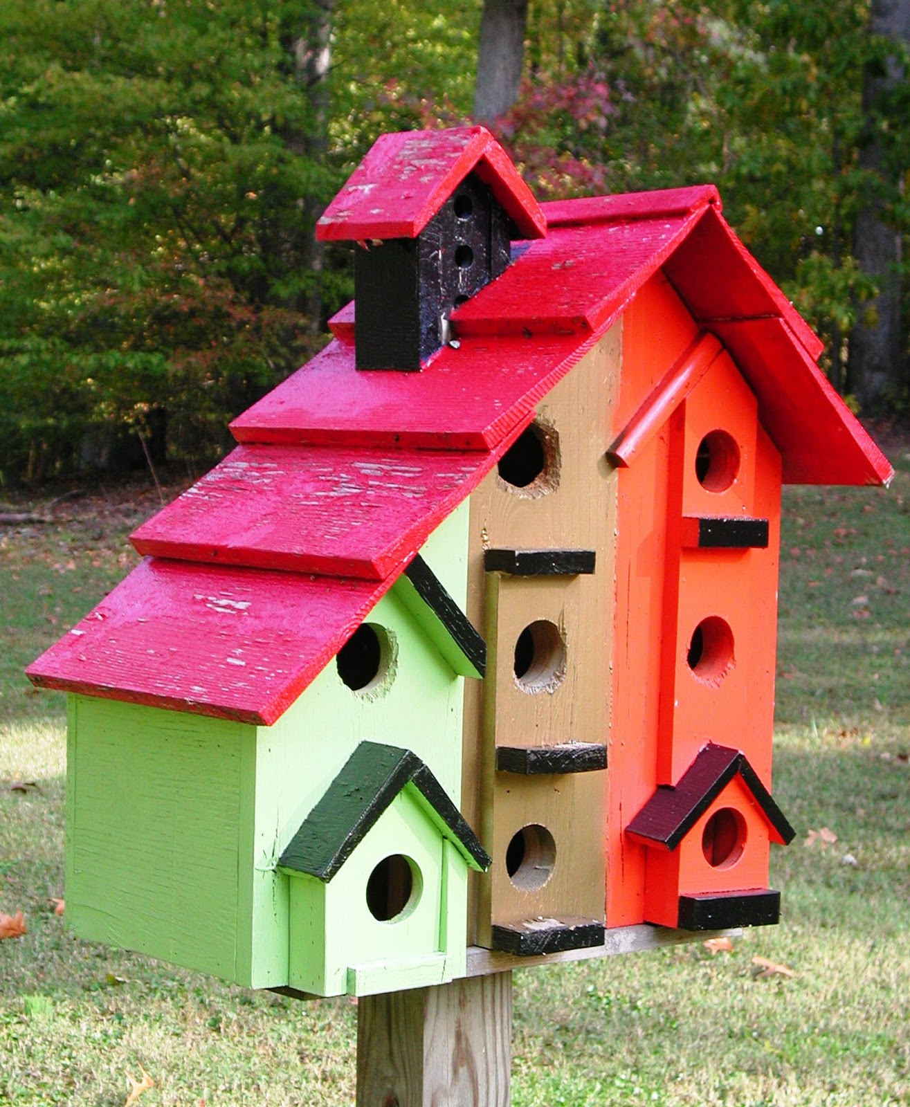 Birdhouses Joy Studio Design Gallery Best