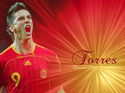 wallpaper torres. Fernando Torres