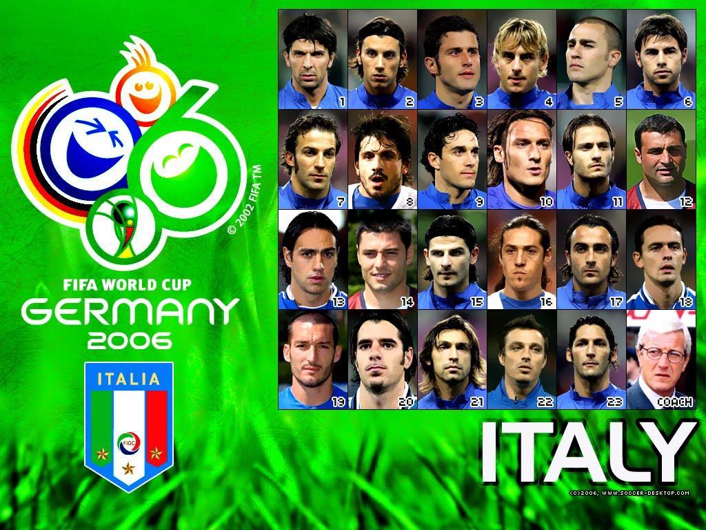 Все чемпионы италии по футболу годам