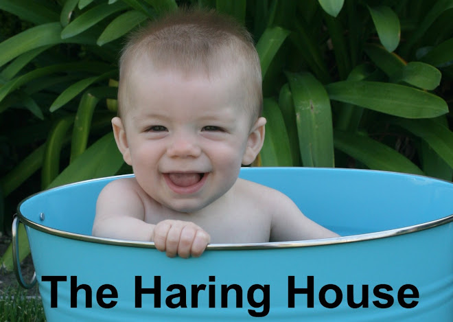 The Haring House