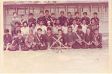 Ujian Talipinggang Merah 1985