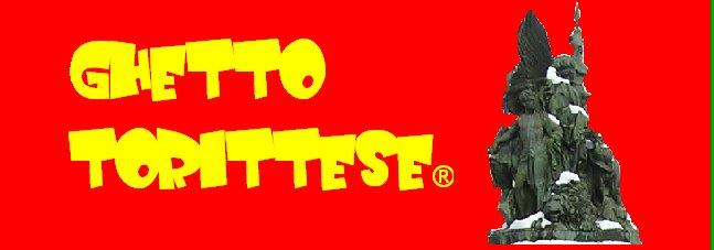 GHETTO TORITTESE
