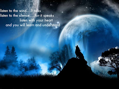 AWAKENING FROM THE DREAM: Mother Earth Spirituality