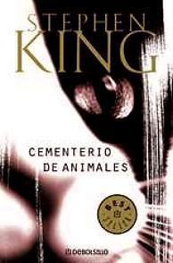 E-books de Terror, solo los mejores (actualización constante) Cementerio