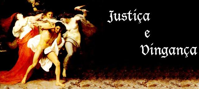 Justiça e vingança
