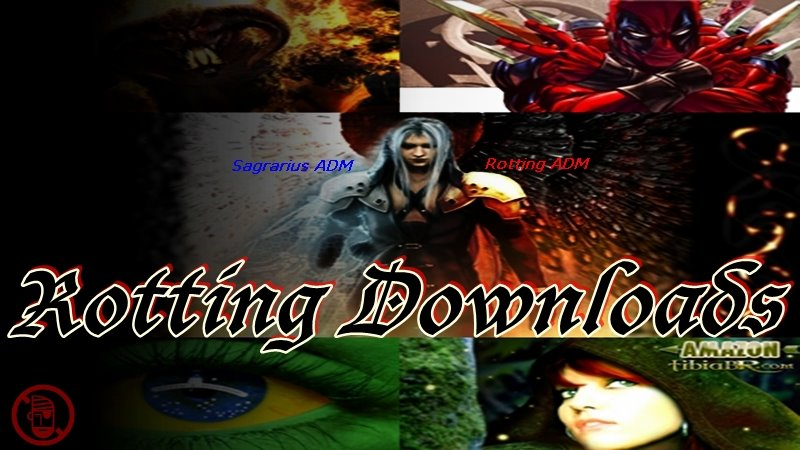 Rotting-Downloads