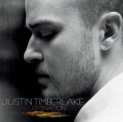 Justin Timberlake - Recrimination 2008