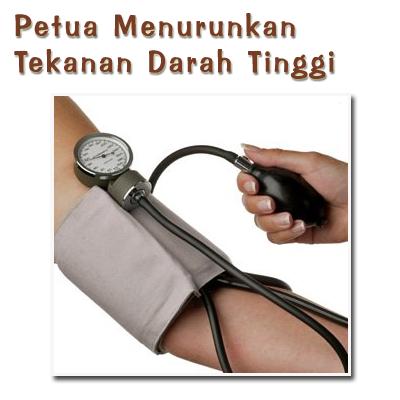 Cara Menurunkan Darah Tinggi   Resipi Masakan Nusantara ...