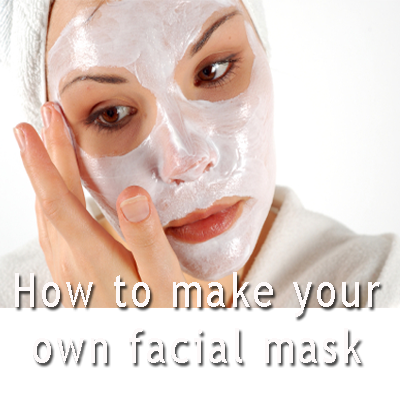 Beauty Tips: How to make your own facial mask?
