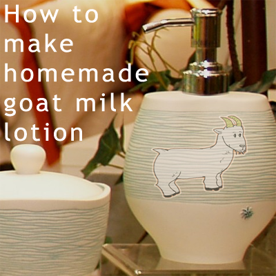 Natural Goat Milk Soap Tips For People And Pets 2015 | Personal Blog