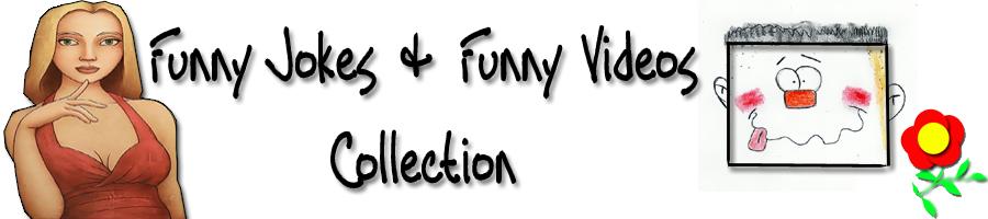 Funny Jokes & Videos