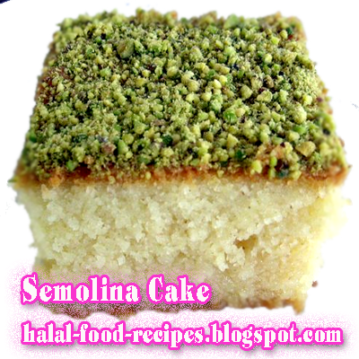 Halal food recipes from malaysia halal food recipes semolina cake halal food recipes semolina cake forumfinder Image collections