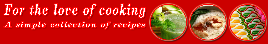 #1 Cooking Recipes Resources
