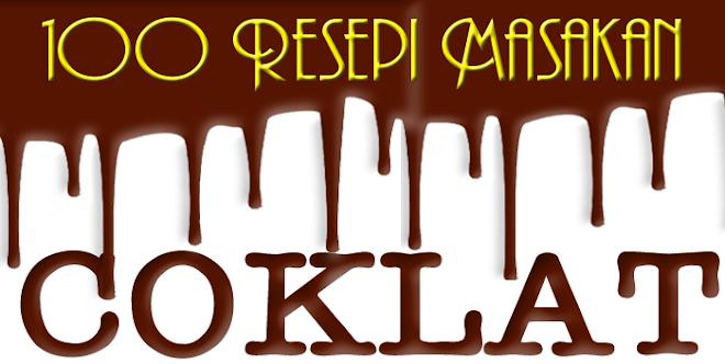 100 Resepi Masakan Coklat