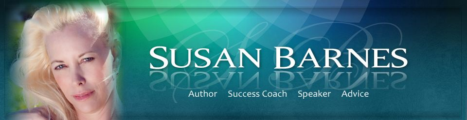 Susan Barnes - Author