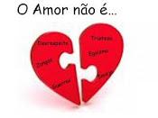 O Amor Não é