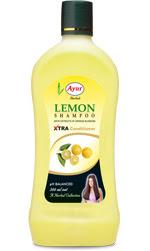 Ayur Lemon Shampoo