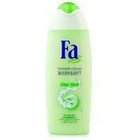 Fa Shower Cream - Yoghurt Aloe Vera for dry skin