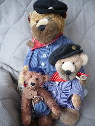 Erinnerungen an meine Bärenmacherzeit