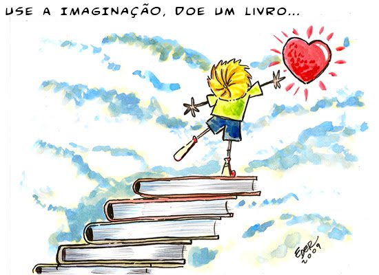 Nossa Charge