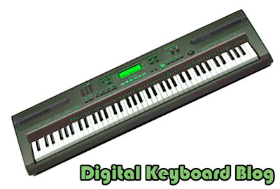Digital Keyboards Blog