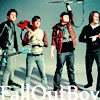 FC Fall Out Boy BRasil