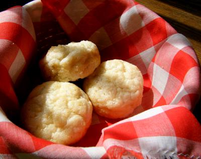 Gluten-Free Baking Powder Biscuits Recipe — Dishmaps